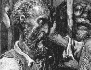 Una mirada a Miguel de Cervantes Saavedra, 400 años después