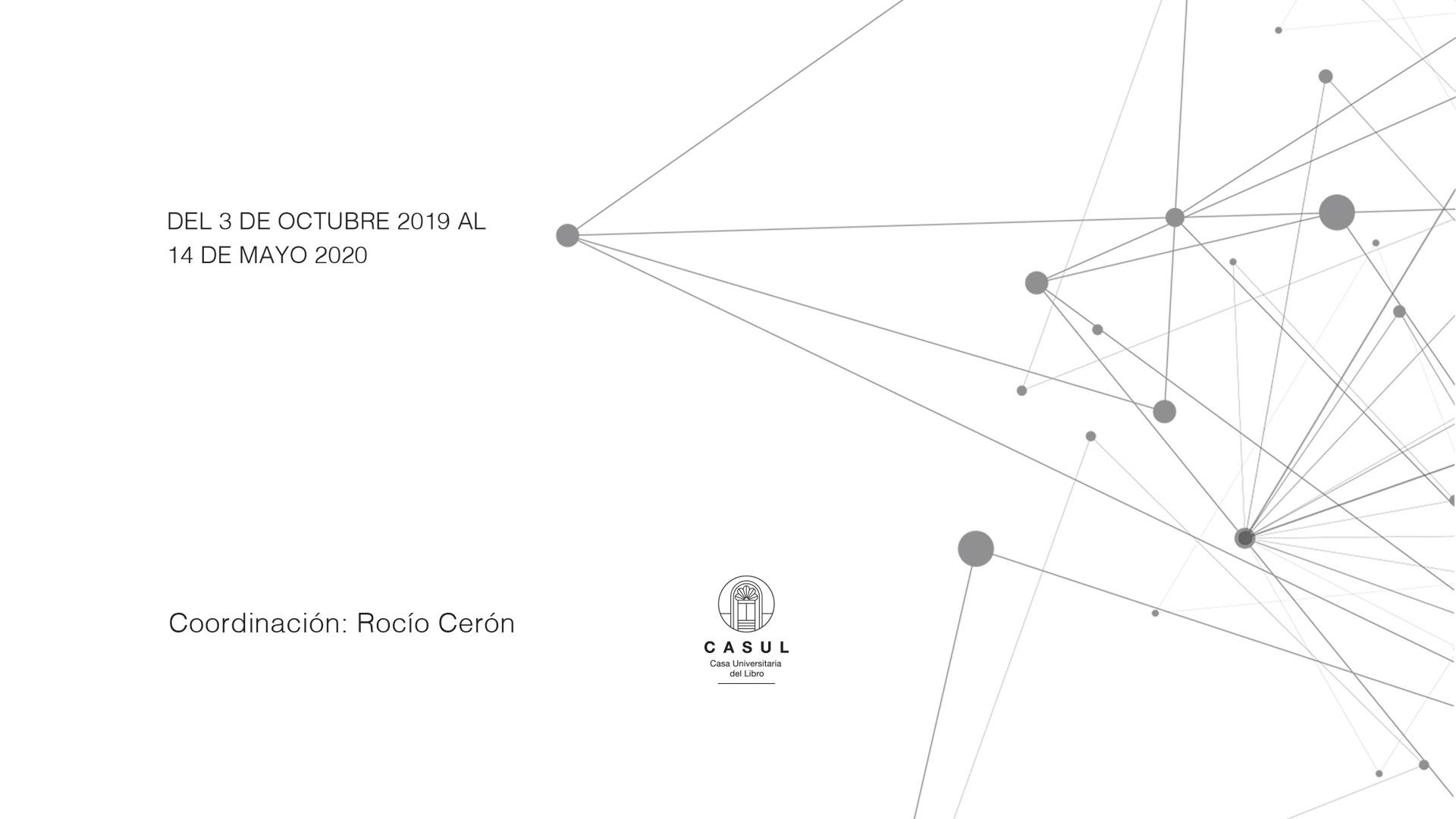 Diplomado  Lenguaje, ciencia y arte en expansión. Diálogos entre campos de saber
